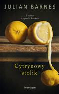 Cytrynowy stolik