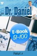 Dr. Daniel Paket 2 – Arztroman