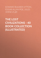 The Lost Civilizations - 40 Books Boxed Set (Illustrated)