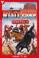 Wyatt Earp Staffel 8 – Western