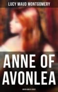 ANNE OF AVONLEA (Green Gables Series)