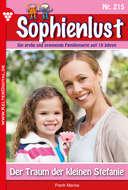 Sophienlust 215 – Familienroman