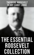 THEODORE ROOSEVELT Premium Collection