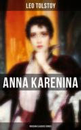 ANNA KARENINA (Russian Classics Series)