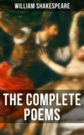 The Complete Poems of William Shakespeare