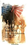 Clara Barton National Historic Site, Maryland