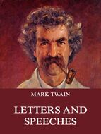 Mark Twain\'s Letters & Speeches