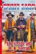 Wyatt Earp 122 – Western