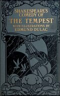 Shakespeare\'s Comedy of The Tempest