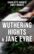 Wuthering Hights & Jane Eyre
