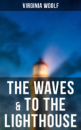 The Waves & To the Lighthouse