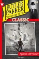 Butler Parker Classic 36 – Kriminalroman