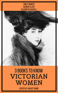 3 Books To Know Victorian Women