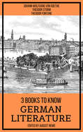 3 Books To Know German Literature