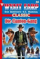 Wyatt Earp Classic 44 – Western