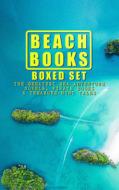BEACH BOOKS Boxed Set: The Greatest Sea Adventure Novels, Pirate Books & Treasure-Hunt Tales
