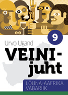 Veinijuht. 6. osa. Lõuna-Aafrika vabariik