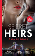 Secret Heirs: Baby Bargain
