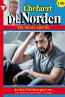 Chefarzt Dr. Norden 1183 – Arztroman
