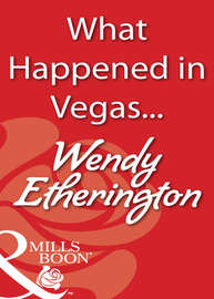 What Happened in Vegas…