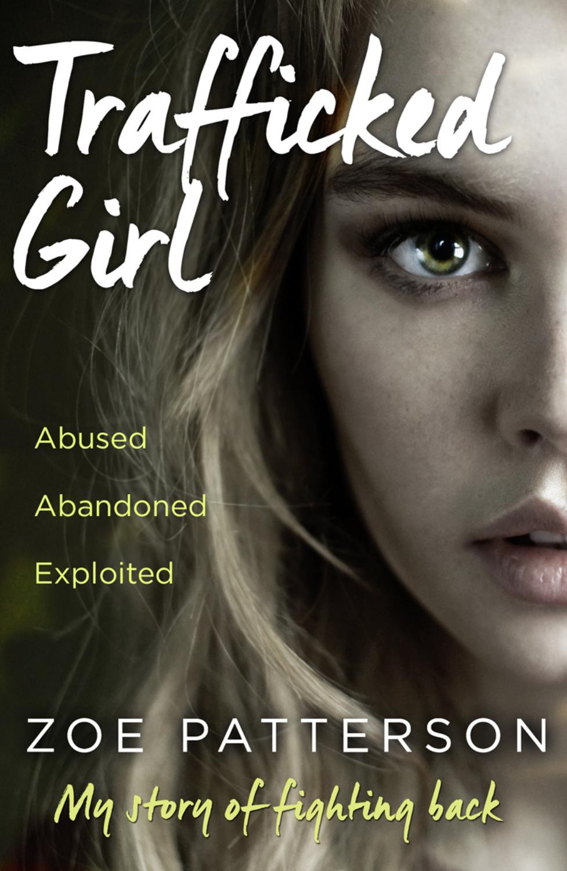 Jane Smith, Trafficked Girl Abused Abandoned Exploited -2621