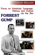 Focus on American Language, History and Culture via the Film Forrest Gump