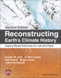 Reconstructing Earth\'s Climate History