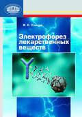 Электрофорез лекарственных веществ