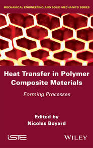 Heat Transfer in Polymer Composite Materials