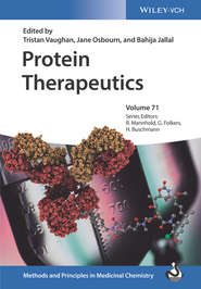 Protein Therapeutics, 2 Volume Set