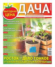 Дача Pressa.ru 03-2019