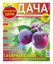 Дача Pressa.ru 13-2019