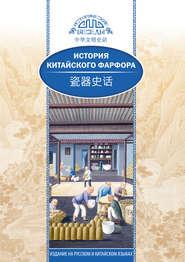 История китайского фарфора