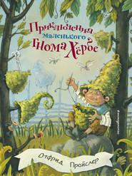 Приключения маленького гнома Хёрбе