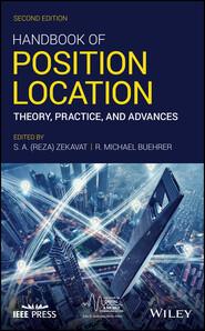 Handbook of Position Location