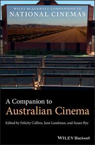 A Companion to Australian Cinema