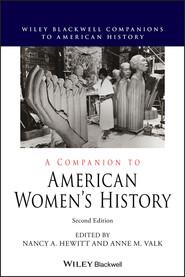 A Companion to American Women\'s History
