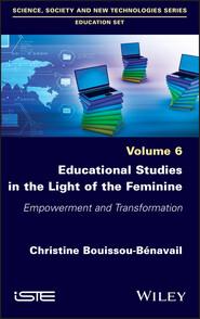 Educational Studies in the Light of the Feminine