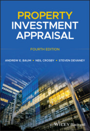 Property Investment Appraisal