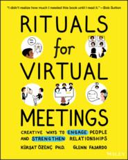 Rituals for Virtual Meetings