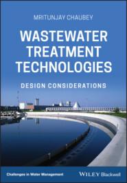 Wastewater Treatment Technologies