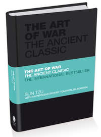 The Art of War. The Ancient Classic