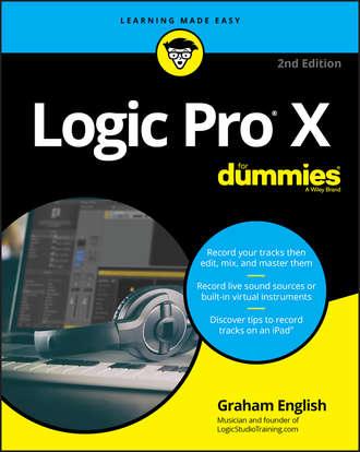 logic pro x instruments pdf
