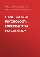 Handbook of Psychology, Experimental Psychology