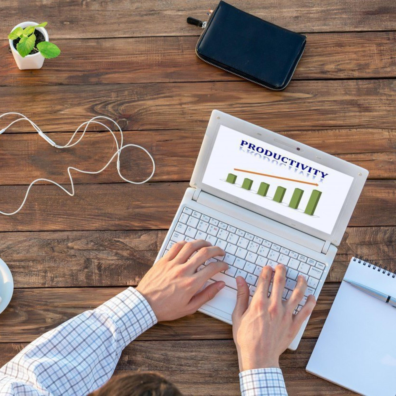Выпуск 60 - 18 шагов для максимальной продуктивности