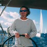 #176 Максим Пинигин: как без кредитов и инвесторов открыть самую популярную яхт-школу России