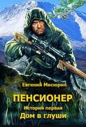 Аудиокнига «Пенсионер. История первая. Дом в глуши» – Евгений Мисюрин