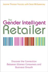 The Gender Intelligent Retailer. Discover the Connection Between Women Consumers and Business Growth