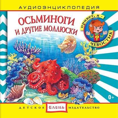 Обложка «Осьминоги и другие моллюски»