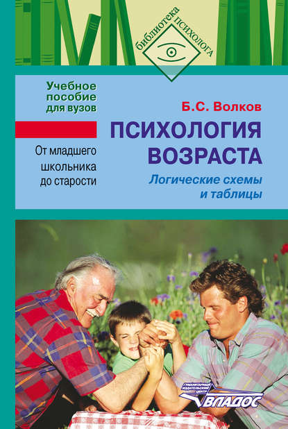Волков Б. С. — Психология возраста